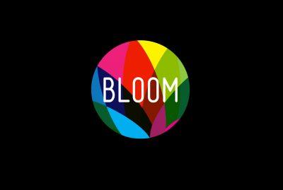 Bloom branding