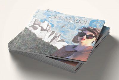Seam Magazine